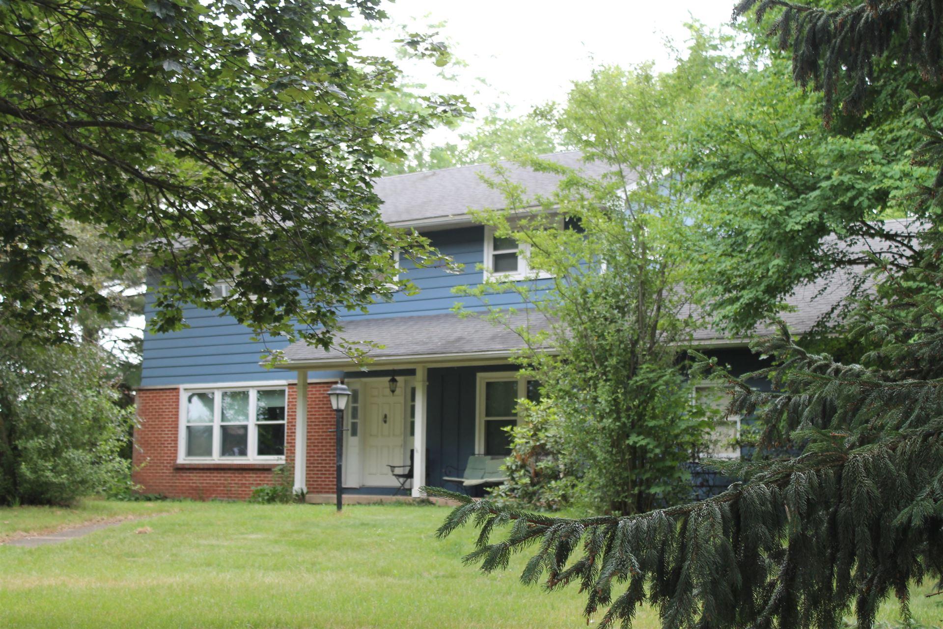 1960 128th Avenue, Hopkins, MI 49328 - MLS#: 21024880