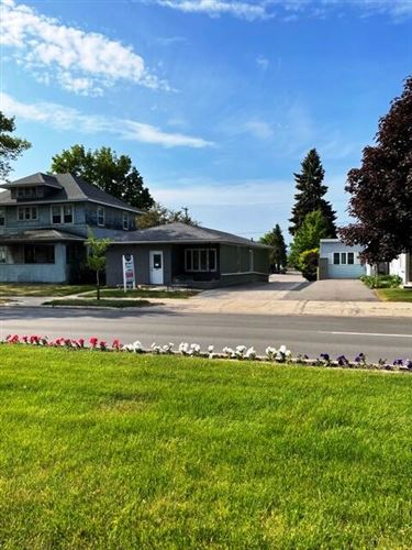 Photo of 505 W Ludington Avenue, Ludington, MI 49431 (MLS # 21021882)