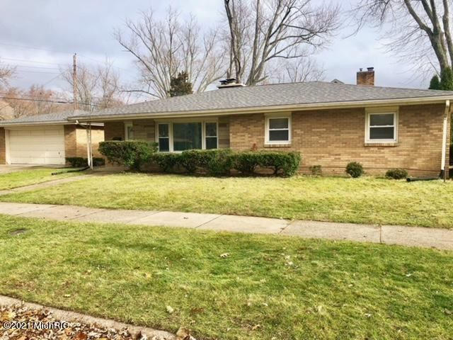 2019 Sunset Drive, Saint Joseph, MI 49085 - MLS#: 21003882