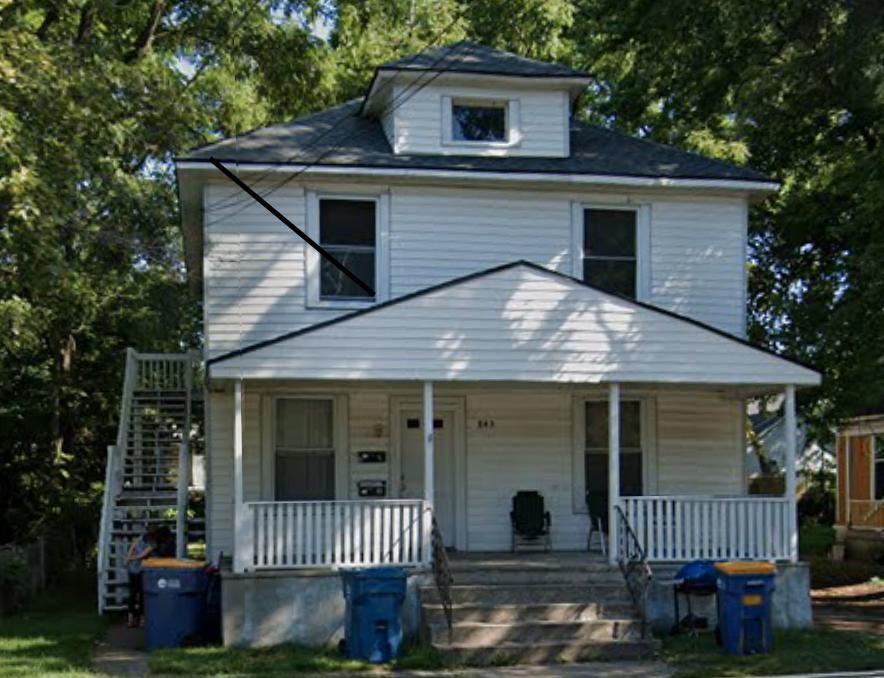 843 Franklin Street SE, Grand Rapids, MI 49507 - MLS#: 21015882