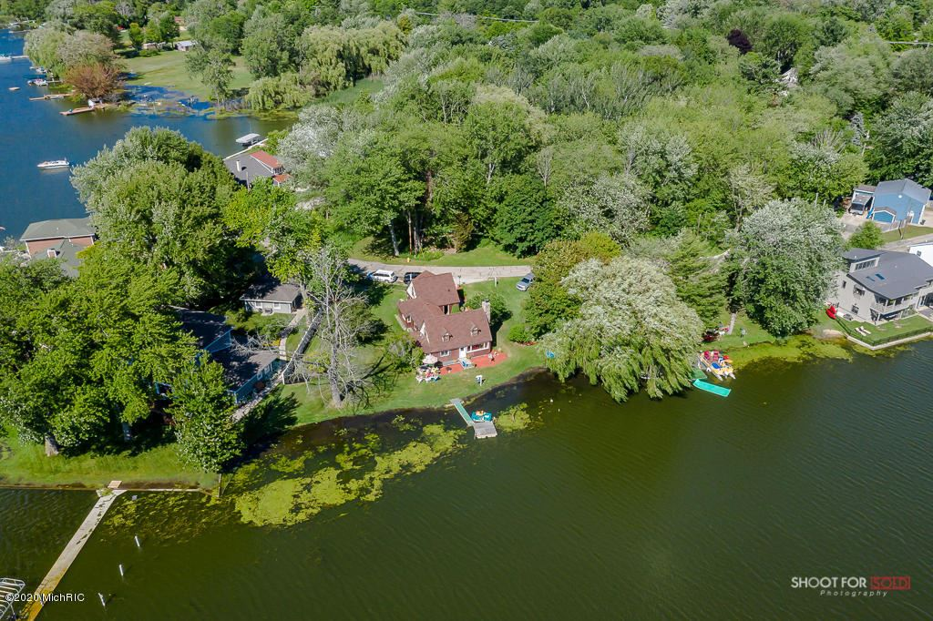 16950 Cecelia Lane, Spring Lake, MI 49456 - MLS#: 20011883