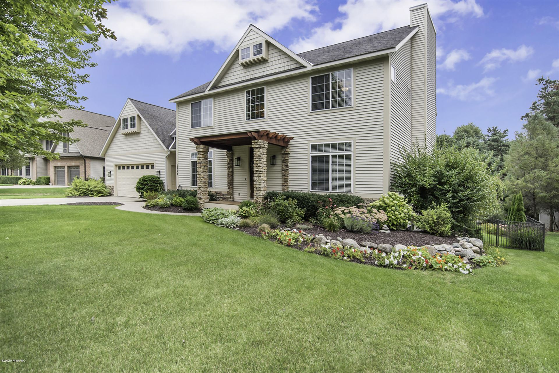 2940 Brookwind Drive, Holland, MI 49424 - MLS#: 20038883