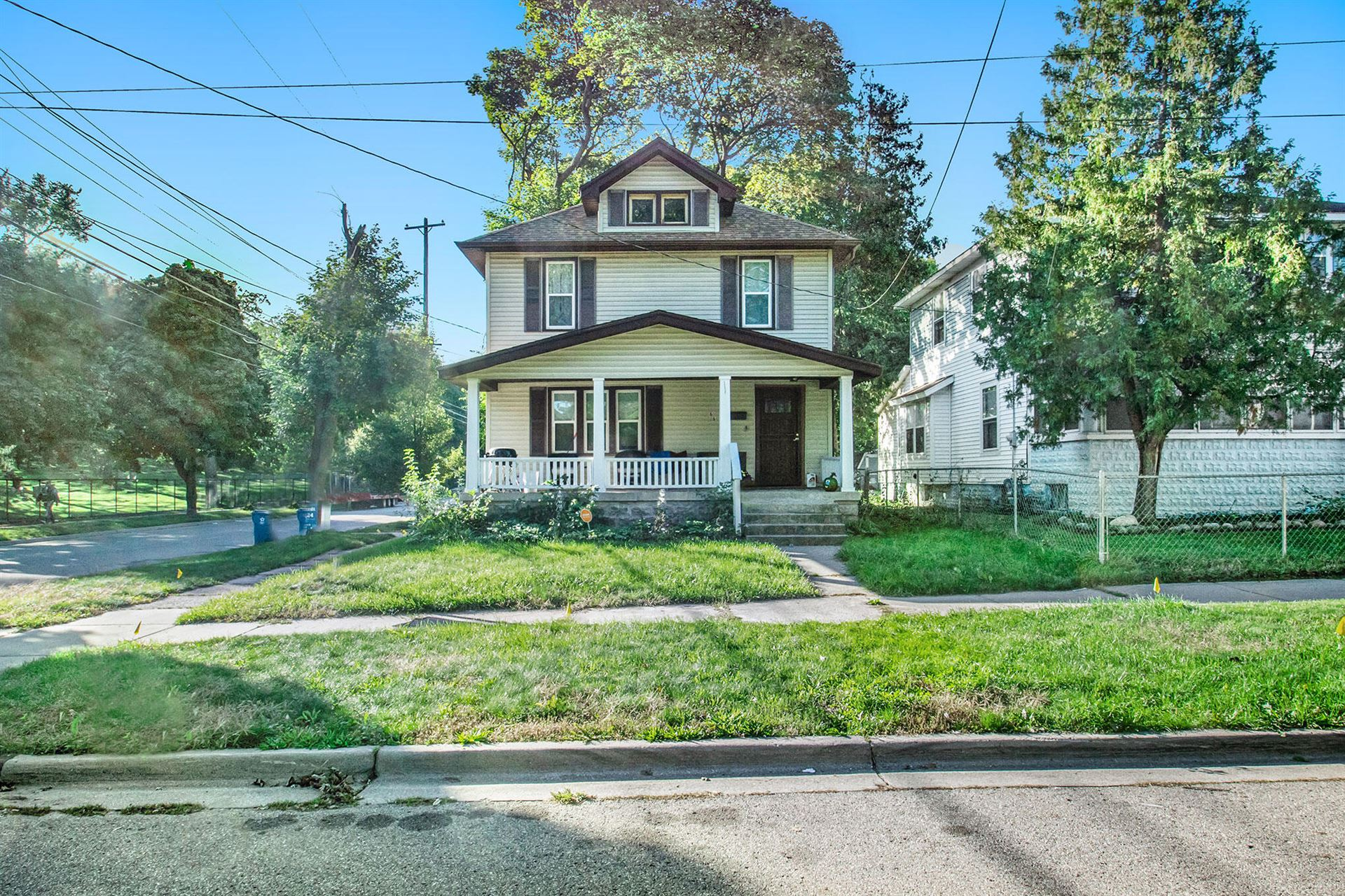 558 Howard Street SE, Grand Rapids, MI 49507 - MLS#: 21111884