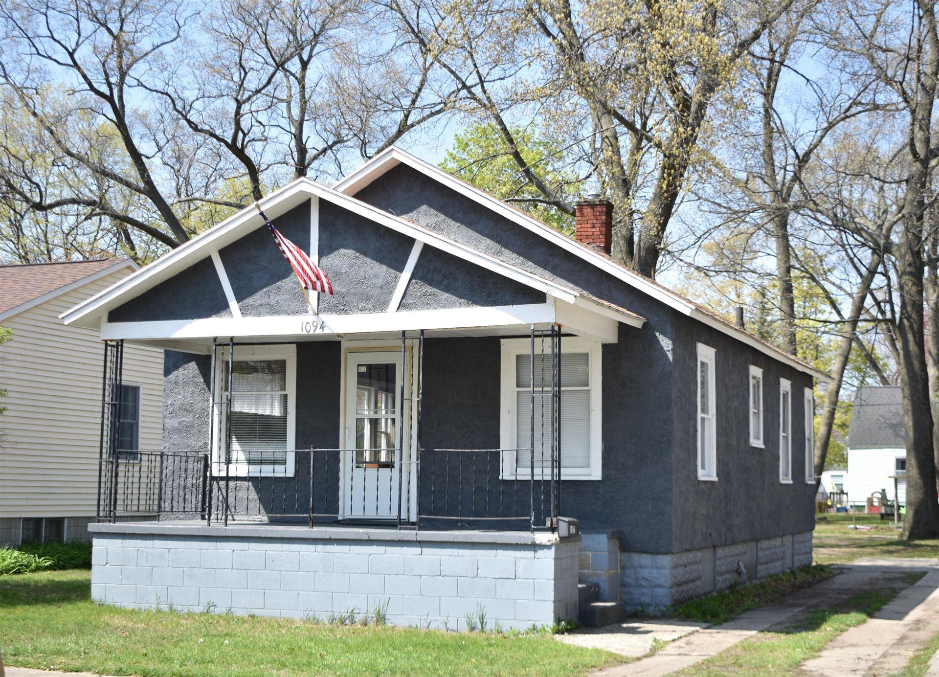 1094 Calvin Avenue, Muskegon, MI 49442 - MLS#: 21014885