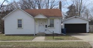 Photo of 218 S Ruggles Street, Bronson, MI 49028 (MLS # 19003886)