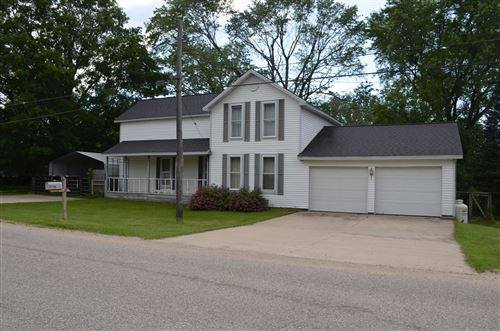 Photo of 11069 210th Avenue, Reed City, MI 49677 (MLS # 20015886)