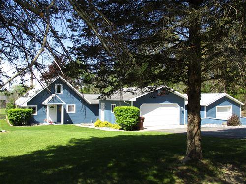 Photo of 3955 E Shore Drive, Stanton, MI 48888 (MLS # 21017887)