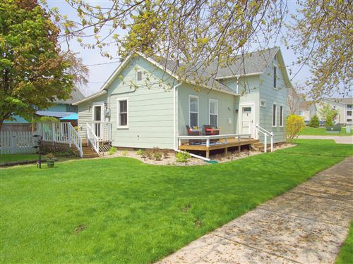 Photo of 621 N 5th Street, Grand Haven, MI 49417 (MLS # 20040889)