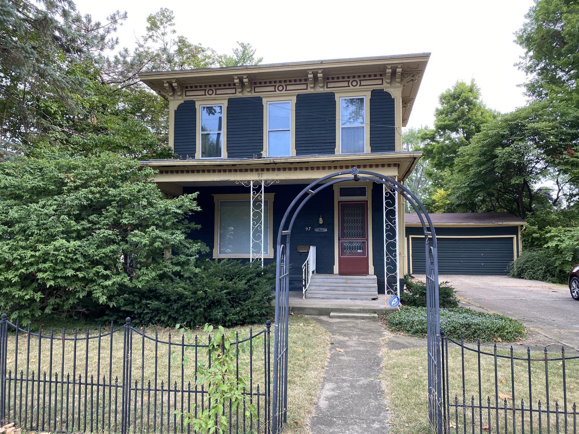 97 E Pearl Street, Coldwater, MI 49036 - MLS#: 20034890