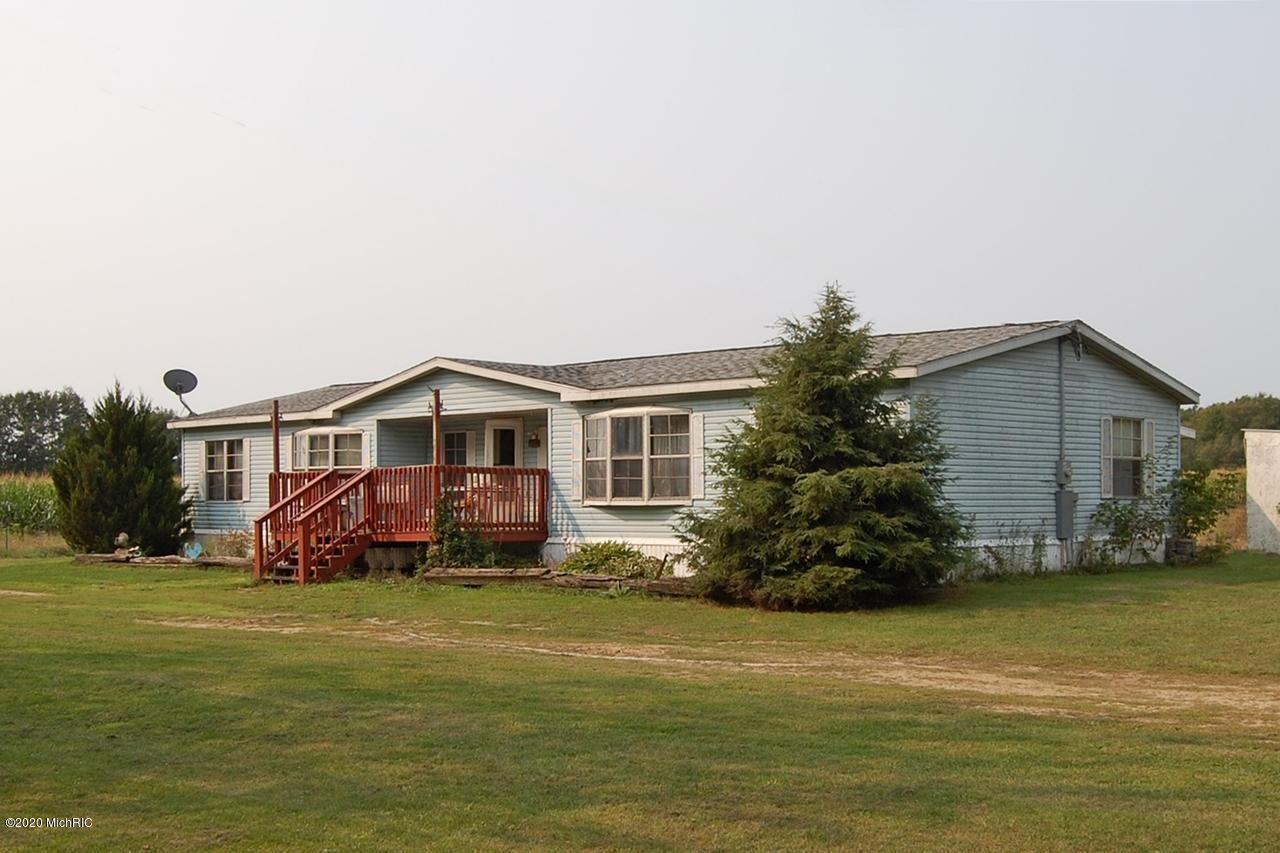 10635 Nimberger Road, Lakeview, MI 48850 - MLS#: 20038890