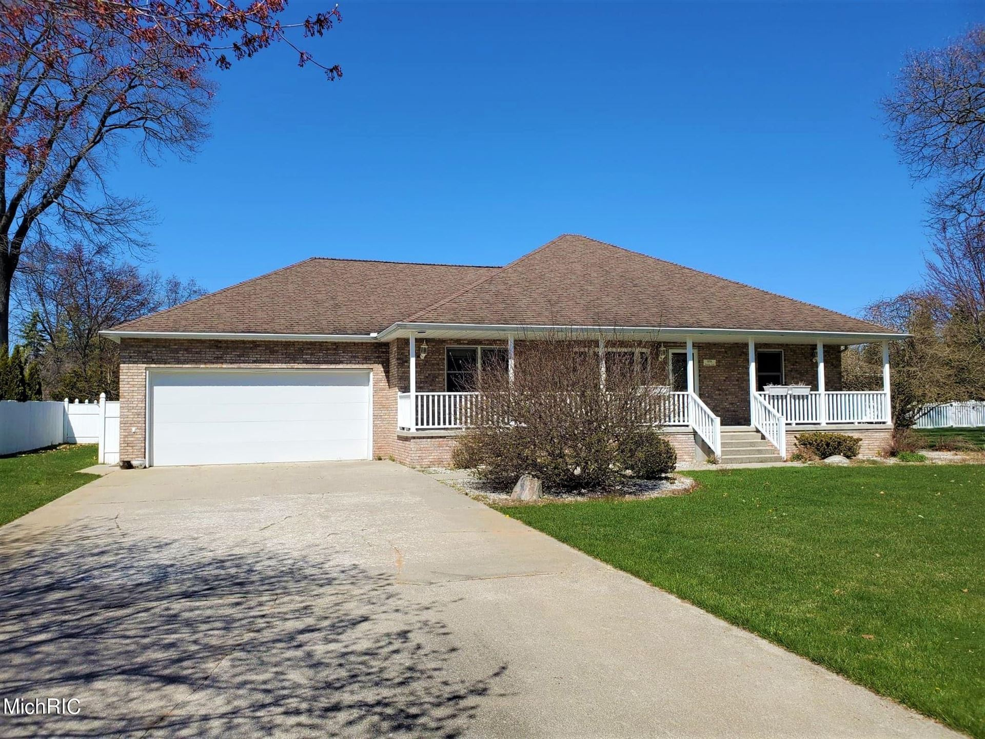 4896 Townsend Court, Montague, MI 49437 - MLS#: 21010890