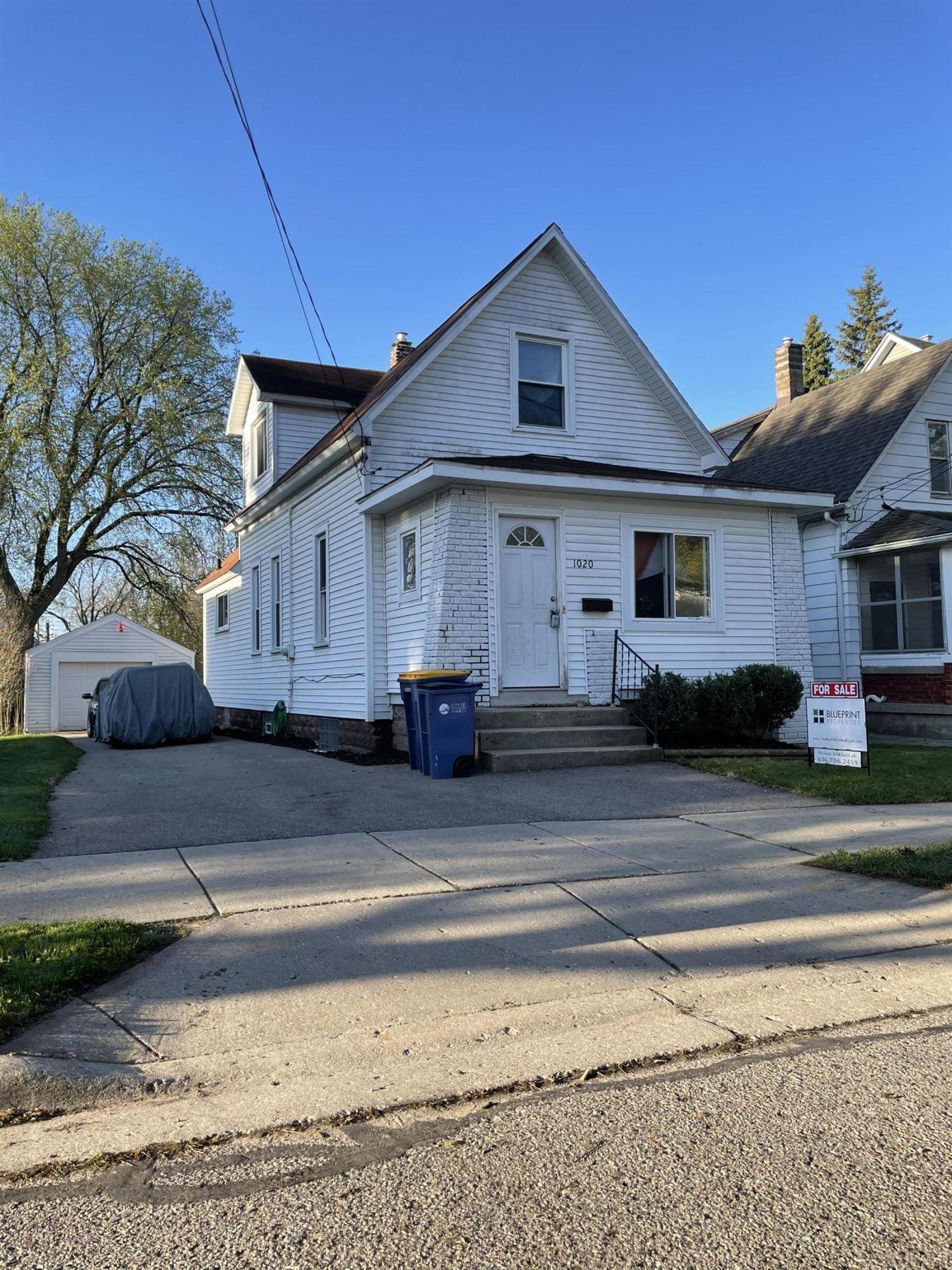 1020 Pulawski Street SW, Grand Rapids, MI 49504 - MLS#: 21011891
