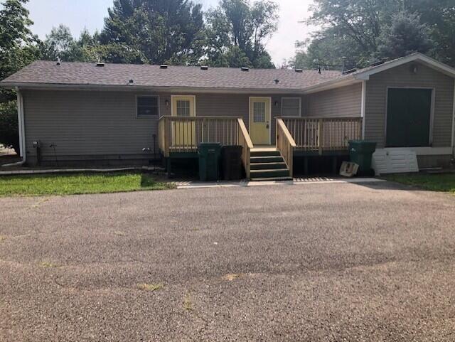 407 Gregory Terrace, Decatur, MI 49045 - MLS#: 21096892