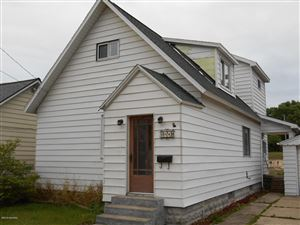 Photo of 173 Quincy Street, Manistee, MI 49660 (MLS # 18055893)