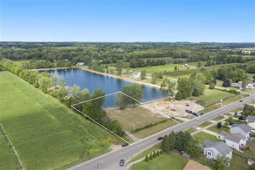 Photo of N 144th Ave #Lot 7, Holland, MI 49424 (MLS # 21102893)