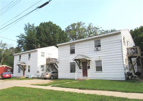 Photo of 687 Mcguigan Avenue, Benton Harbor, MI 49022 (MLS # 21064894)
