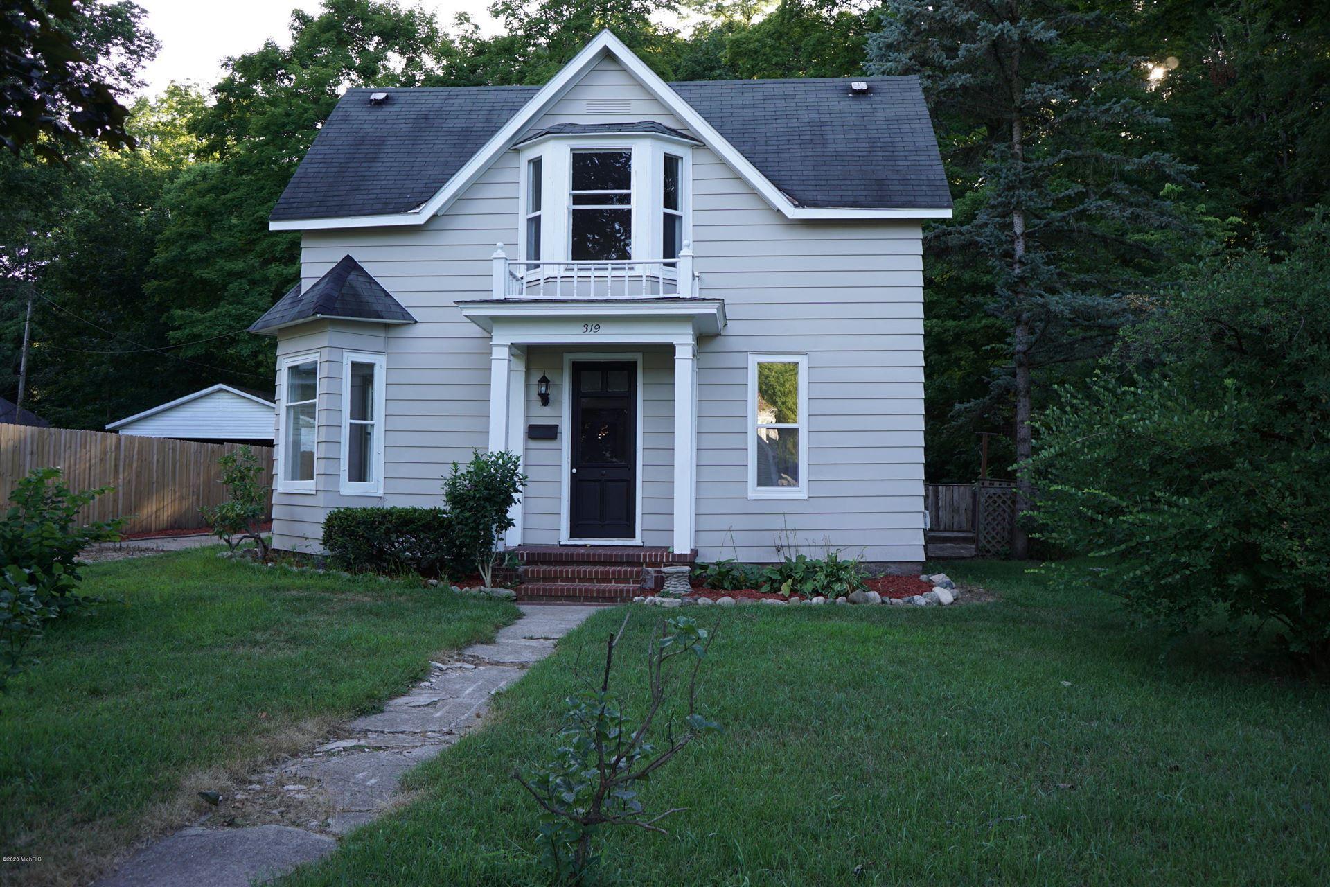 319 Pine Street, Allegan, MI 49010 - MLS#: 20032894