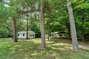 Photo of 8736 Indian Bay Road, Montague, MI 49437 (MLS # 19040895)
