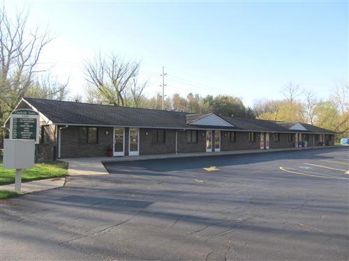 Photo of 7320 Garden Lane #102, Portage, MI 49002 (MLS # 20037895)