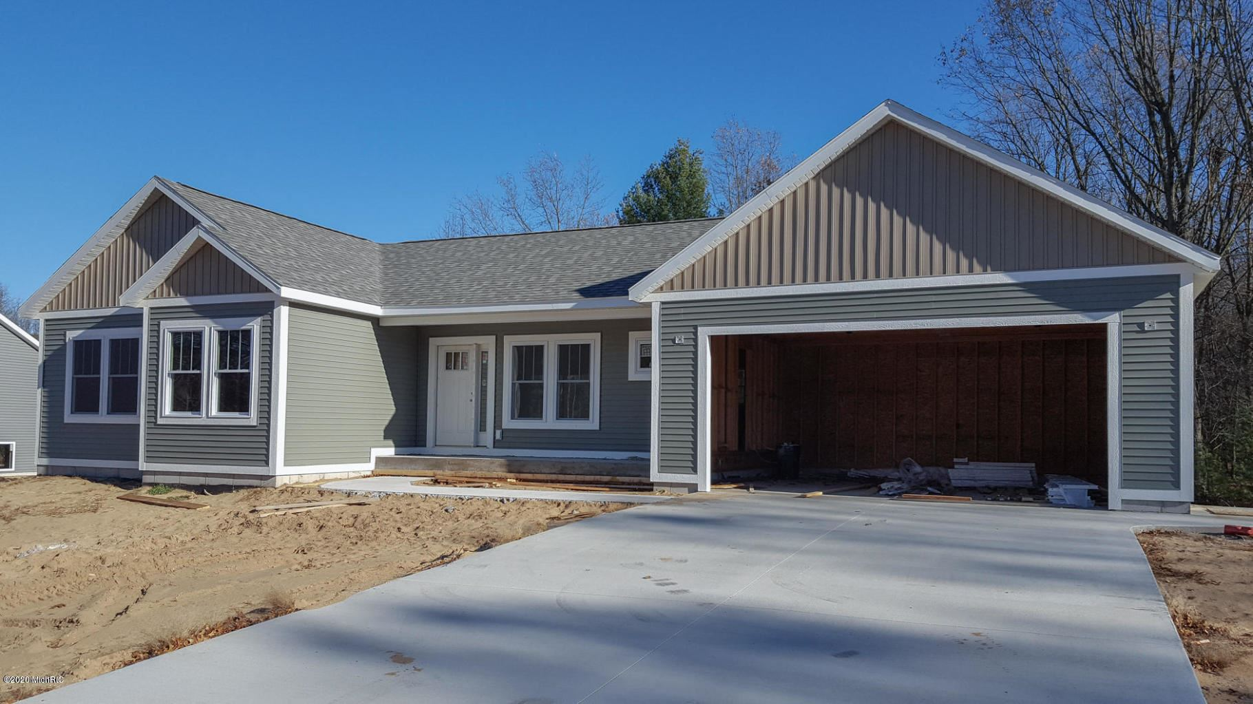 3877 Trailside Drive, Muskegon, MI 49444 - MLS#: 20029895