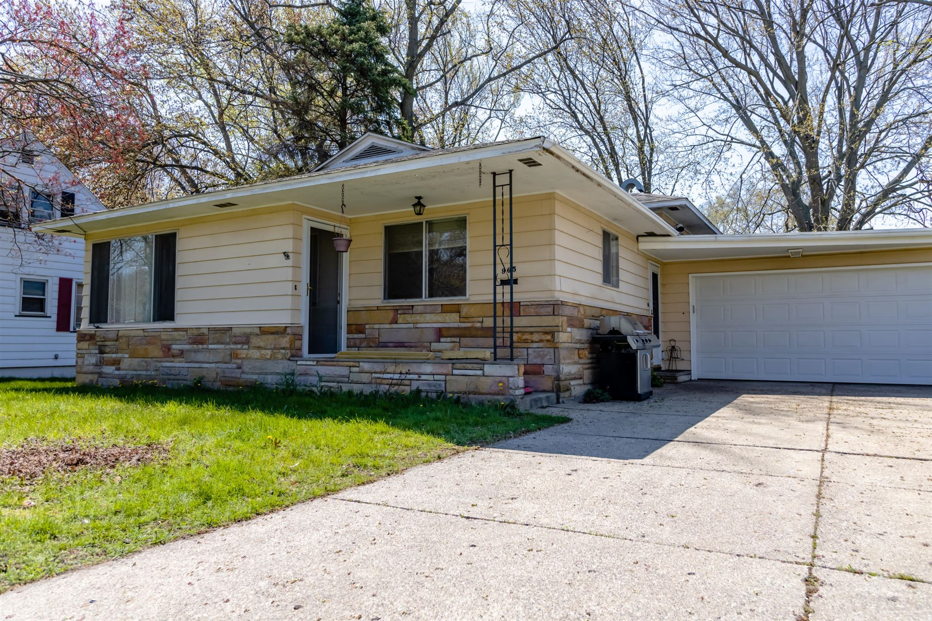 965 W Summit Avenue, Muskegon, MI 49441 - MLS#: 21016895