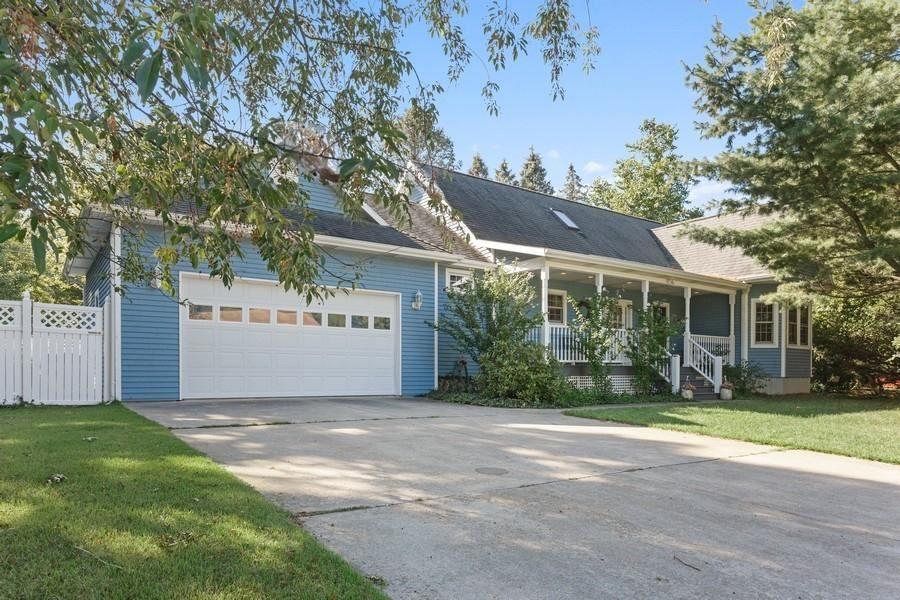 14440 Maple Drive, New Buffalo, MI 49117 - MLS#: 21100895