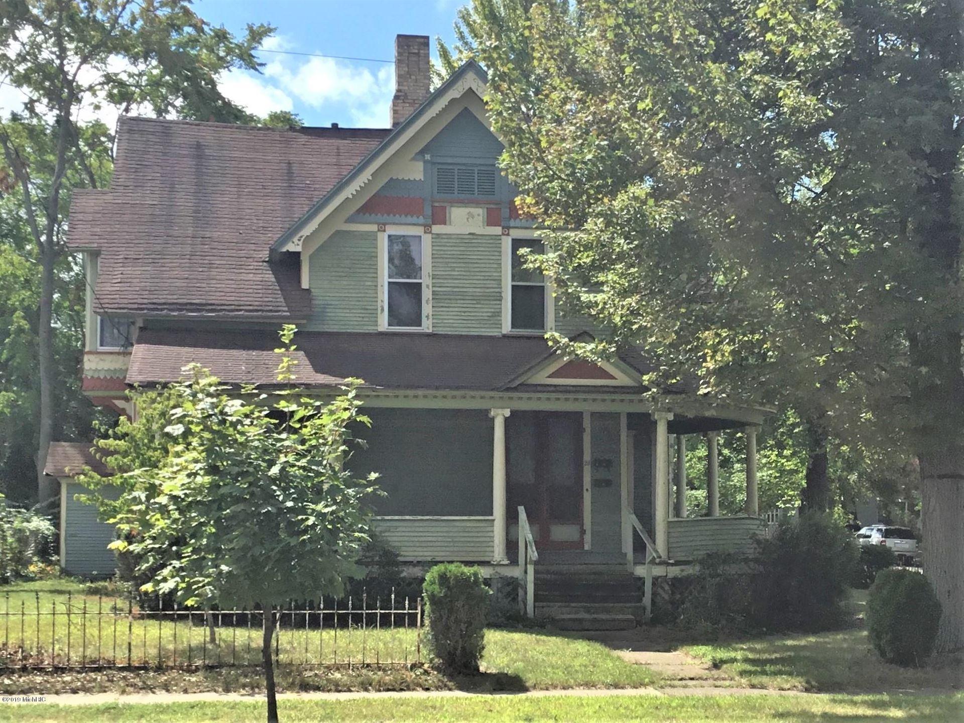211 Irwin Avenue, Muskegon, MI 49442 - MLS#: 19041896