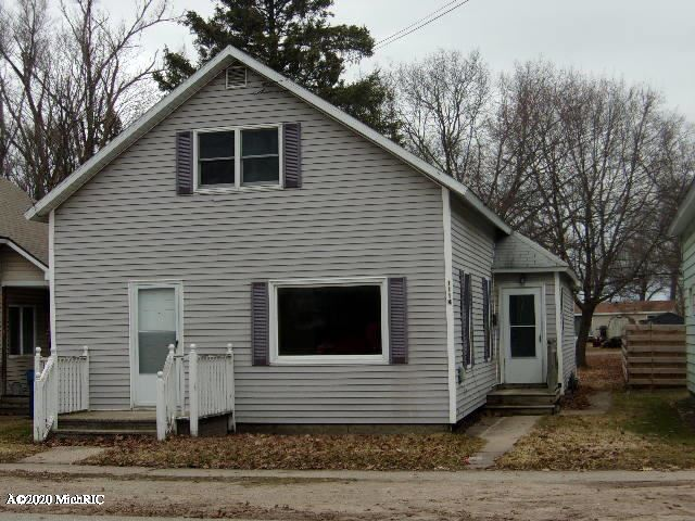 1114 Twenty First Street, Manistee, MI 49660 - MLS#: 20009896