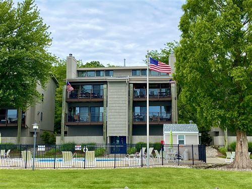 Photo of 555 Lake Street #6, Saugatuck, MI 49453 (MLS # 20026898)