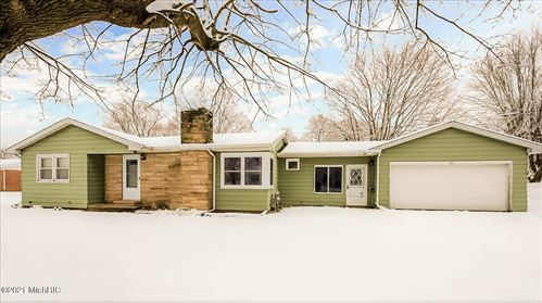 Photo of 185 Elvern Drive, Coloma, MI 49038 (MLS # 21001899)