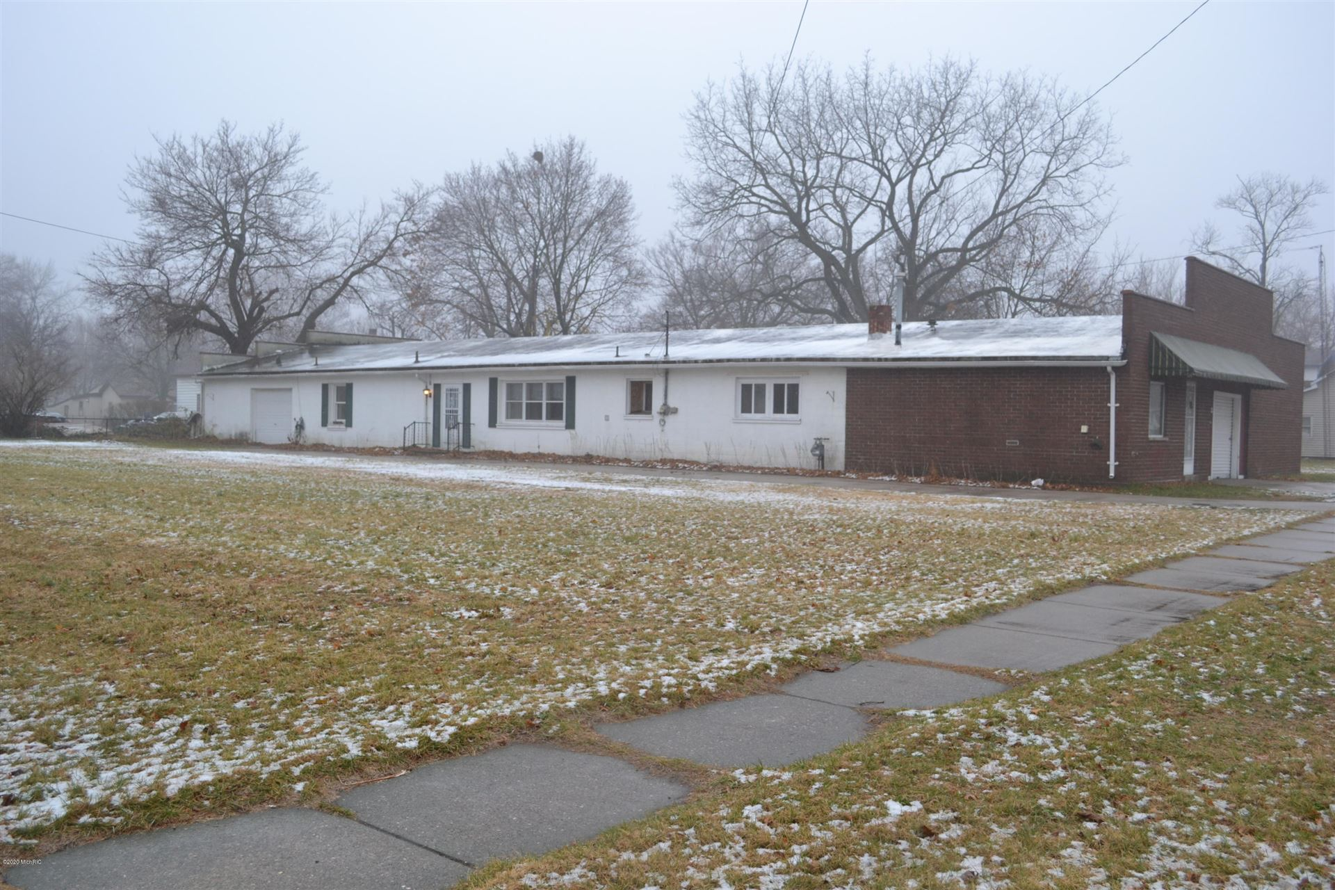 Photo of 283 Iona Avenue, Muskegon, MI 49442 (MLS # 20048899)