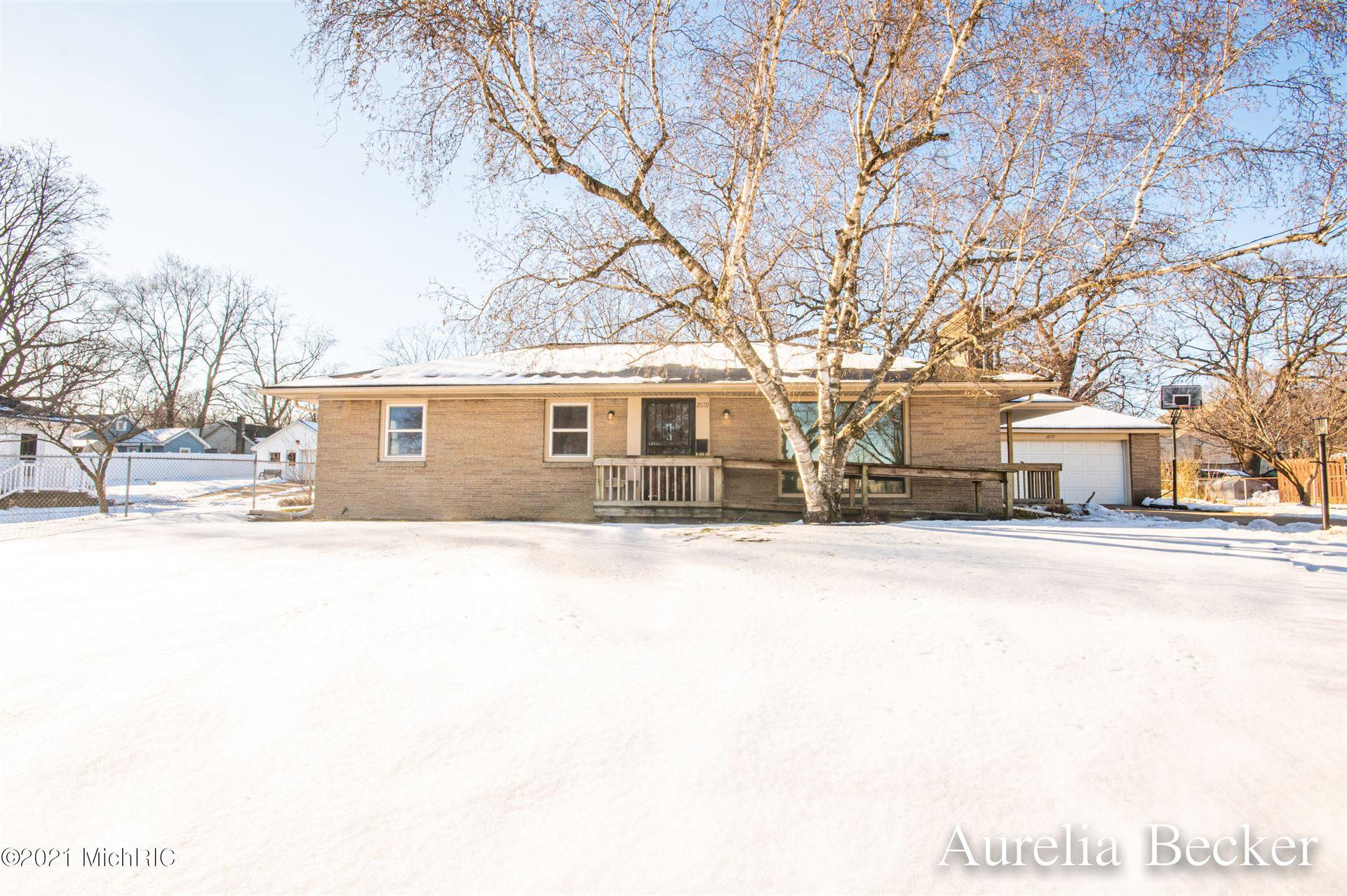 2619 Charlesgate Avenue SW, Wyoming, MI 49509 - MLS#: 21000899