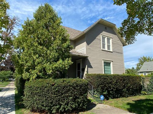 Photo of 514 Indiana Avenue, South Haven, MI 49090 (MLS # 20038900)