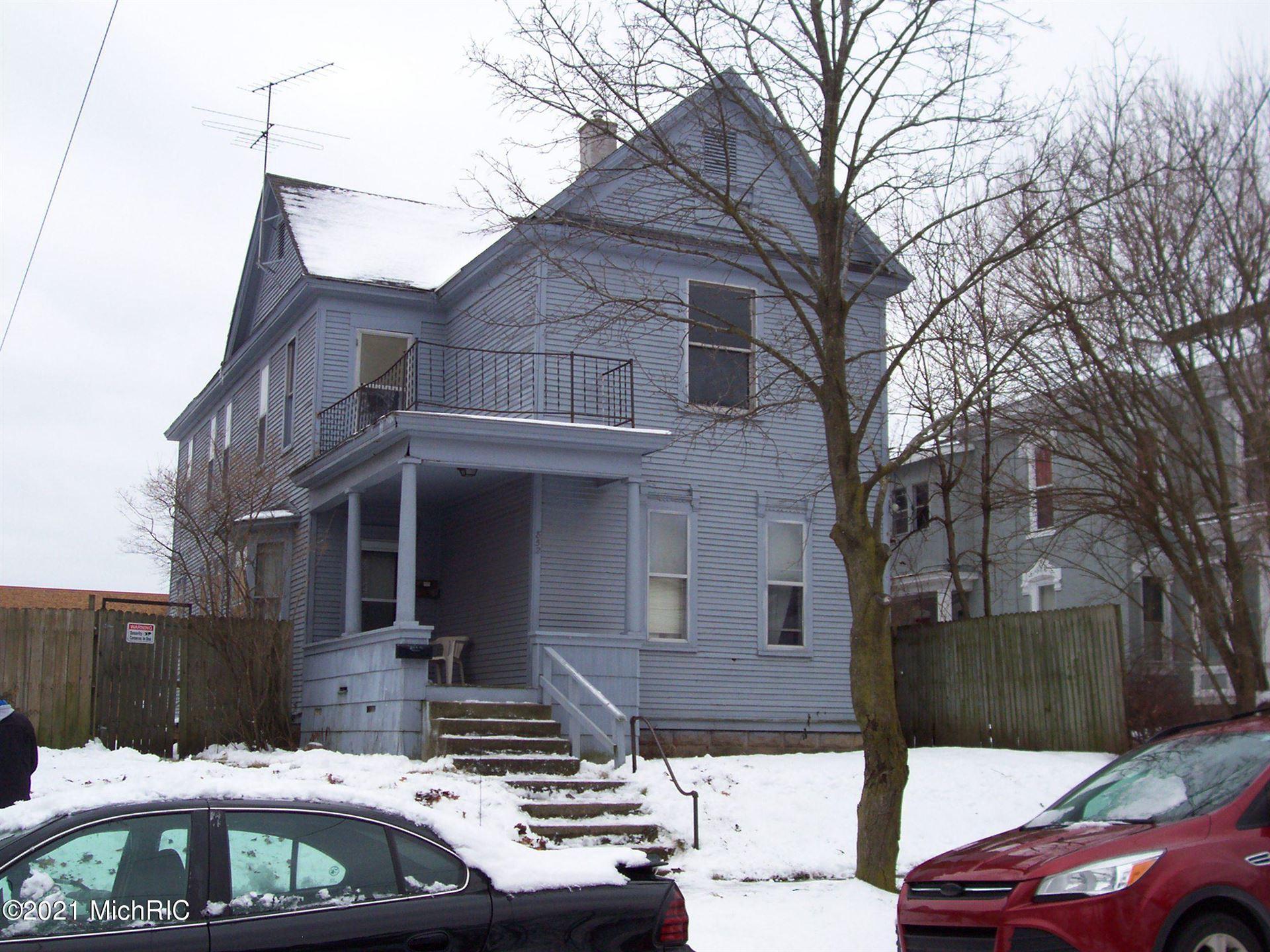 852 9th Street NW, Grand Rapids, MI 49504 - MLS#: 20051900