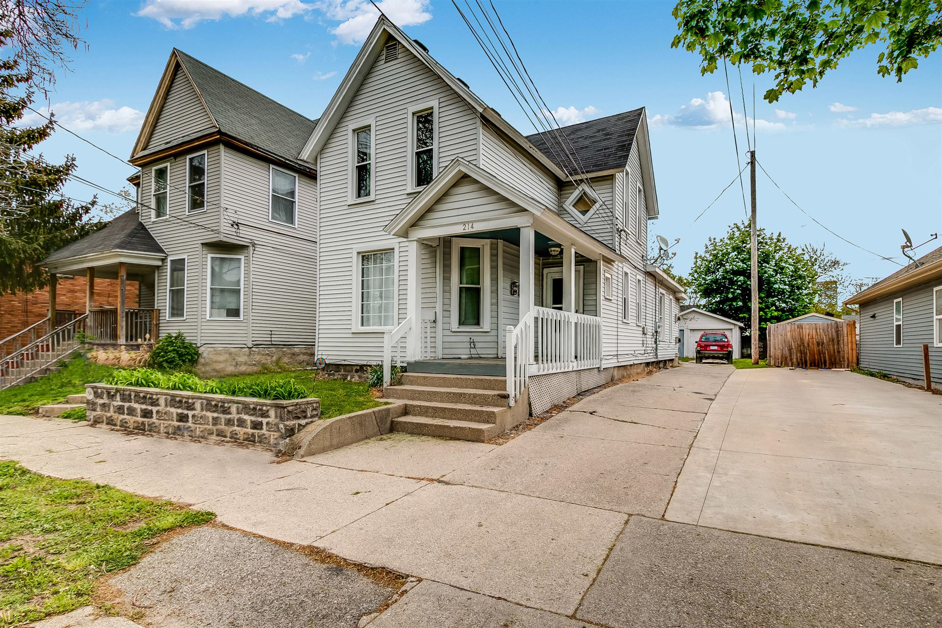 214 Gold Avenue NW, Grand Rapids, MI 49504 - MLS#: 21016900