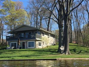 Photo of 4295 Reynolds Road, Delton, MI 49046 (MLS # 19011901)