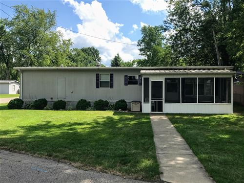 Photo of 127 Lucky Drive, Coldwater, MI 49036 (MLS # 20030901)