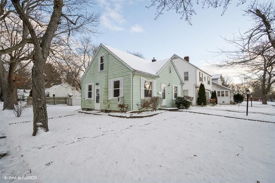 820 Fairbanks Avenue, Kalamazoo, MI 49048 - MLS#: 20014901
