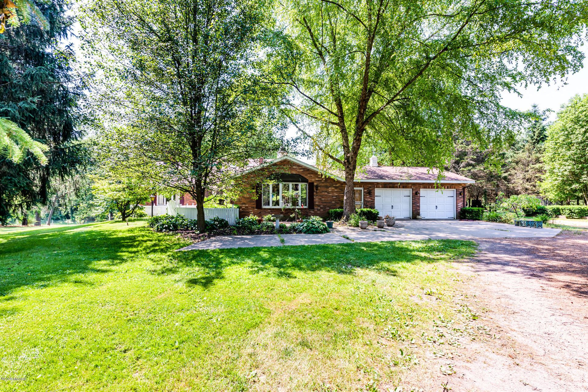 584 Mt Tabor Road, Buchanan, MI 49107 - MLS#: 20022901