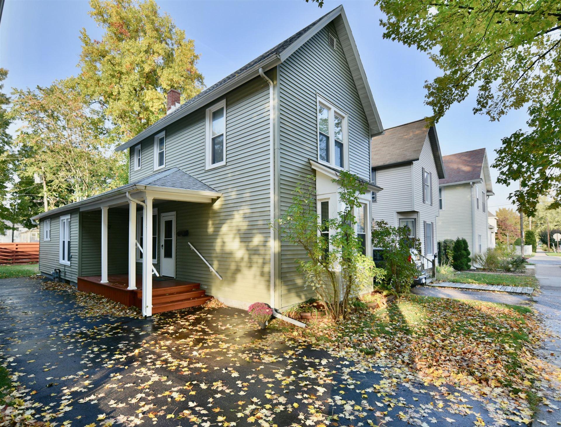 547 Winchester Avenue, Saint Joseph, MI 49085 - MLS#: 20044901