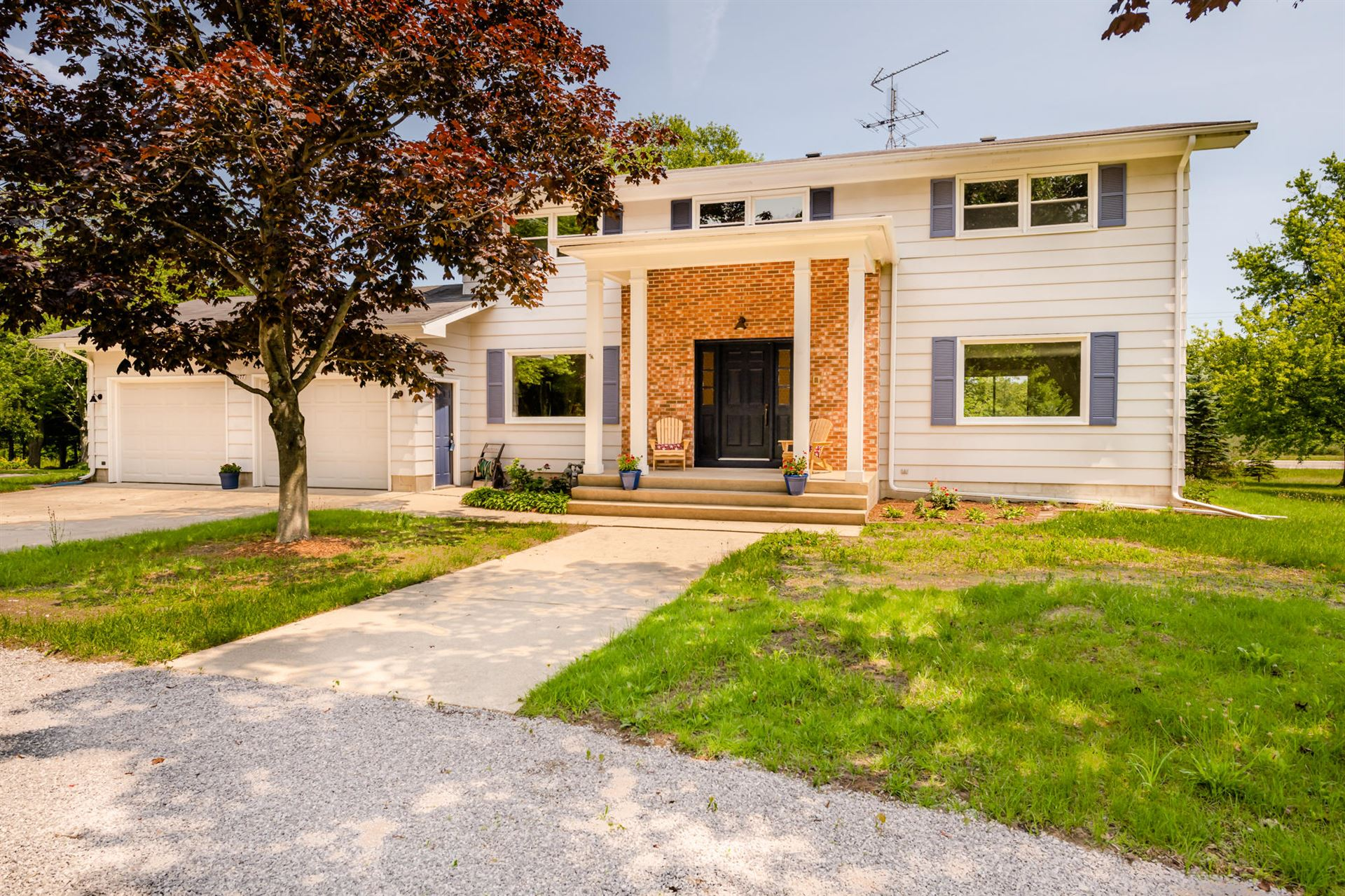3877 Evergreen Lane, Benton Harbor, MI 49022 - MLS#: 21025901