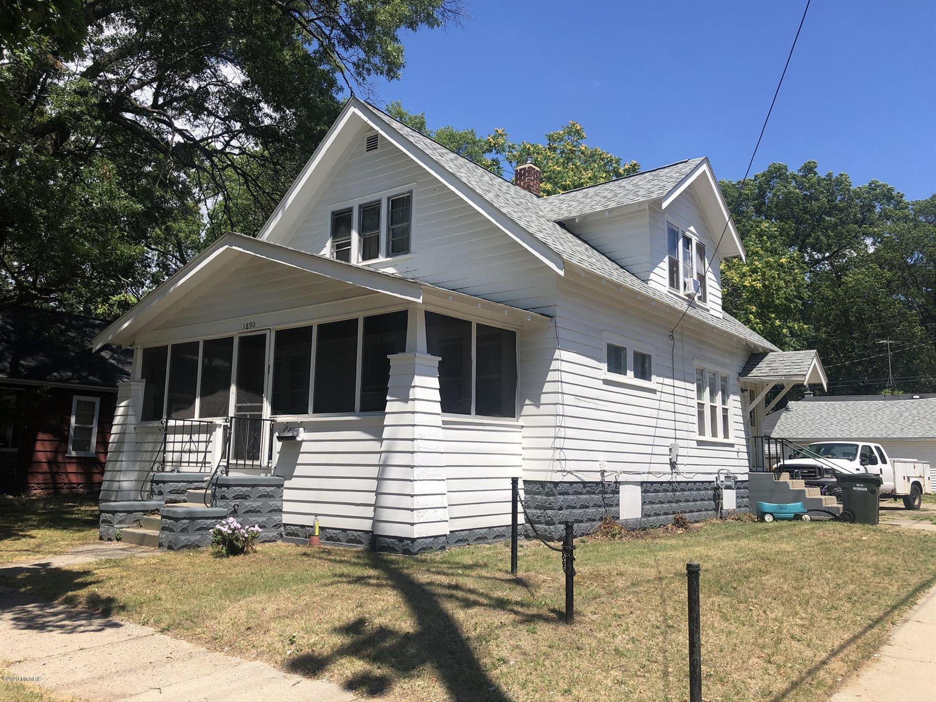 1890 Leahy Street, Muskegon, MI 49442 - MLS#: 20027902