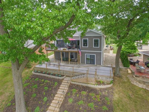 Photo of 70944 Lakeview Drive, White Pigeon, MI 49099 (MLS # 21021904)