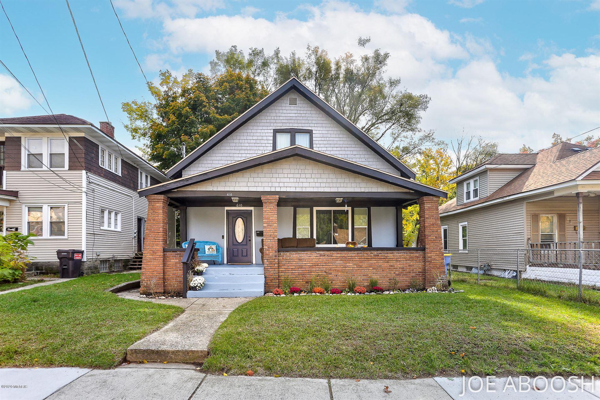 610 Dickinson Street SE, Grand Rapids, MI 49507 - #: 20044904
