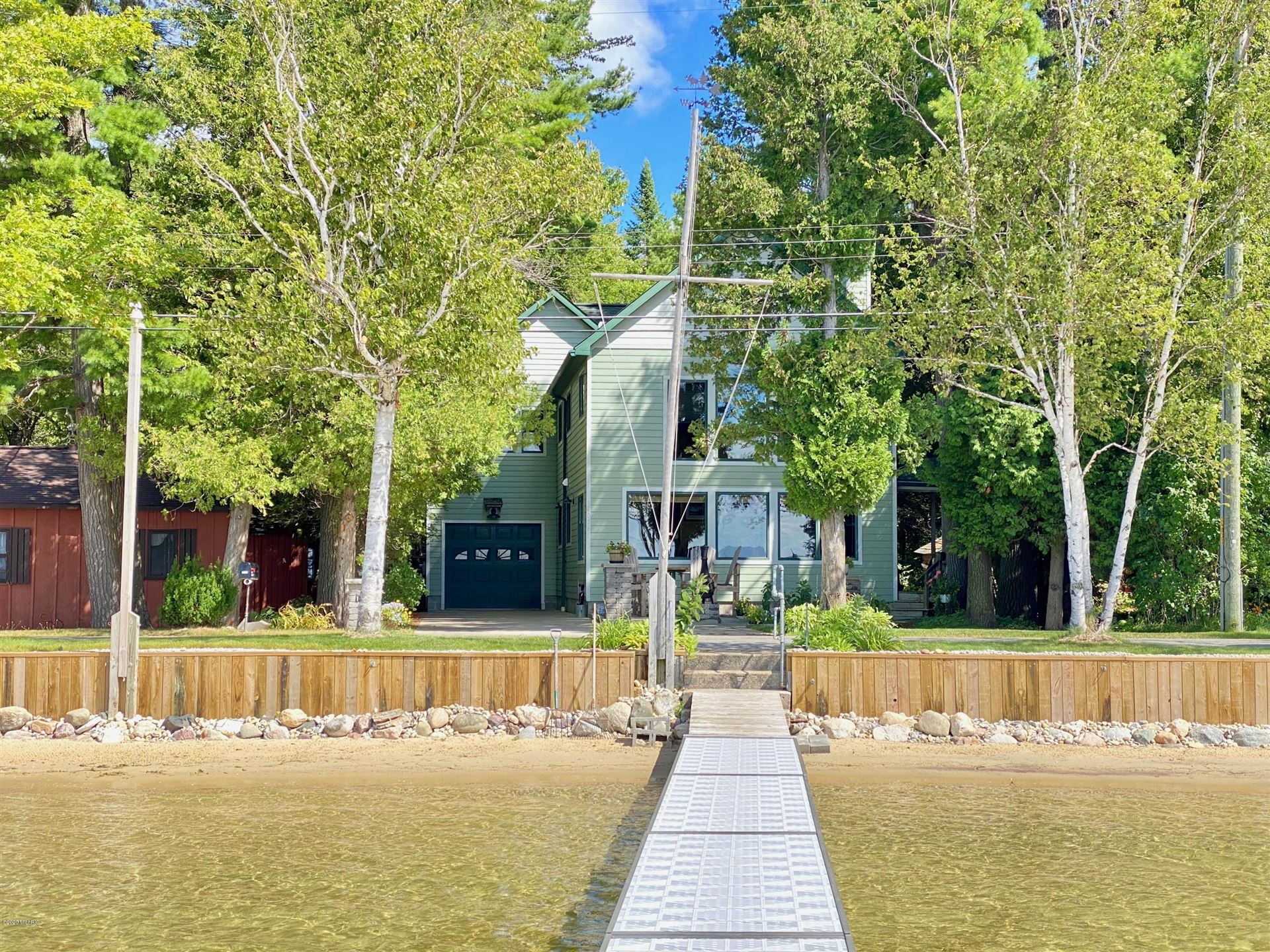 14039 Lakeside Avenue, Bear Lake, MI 49614 - MLS#: 20035905