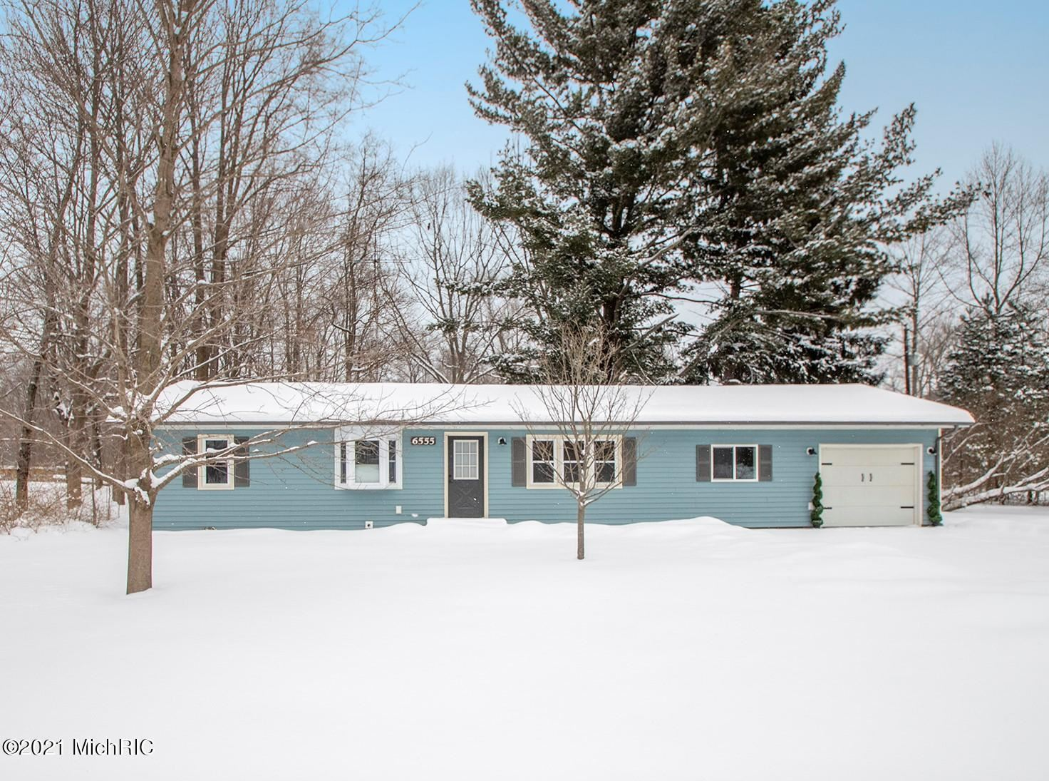 6555 Sleepy Owl Lane, Sawyer, MI 49125 - MLS#: 21004905