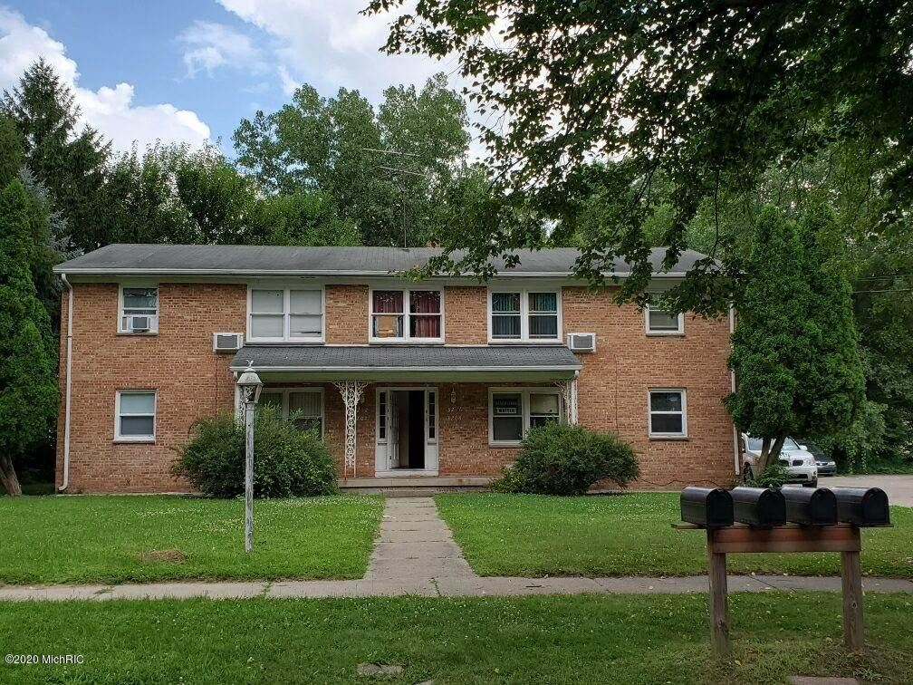 3202 Marshall Avenue SE, Grand Rapids, MI 49508 - MLS#: 20030906