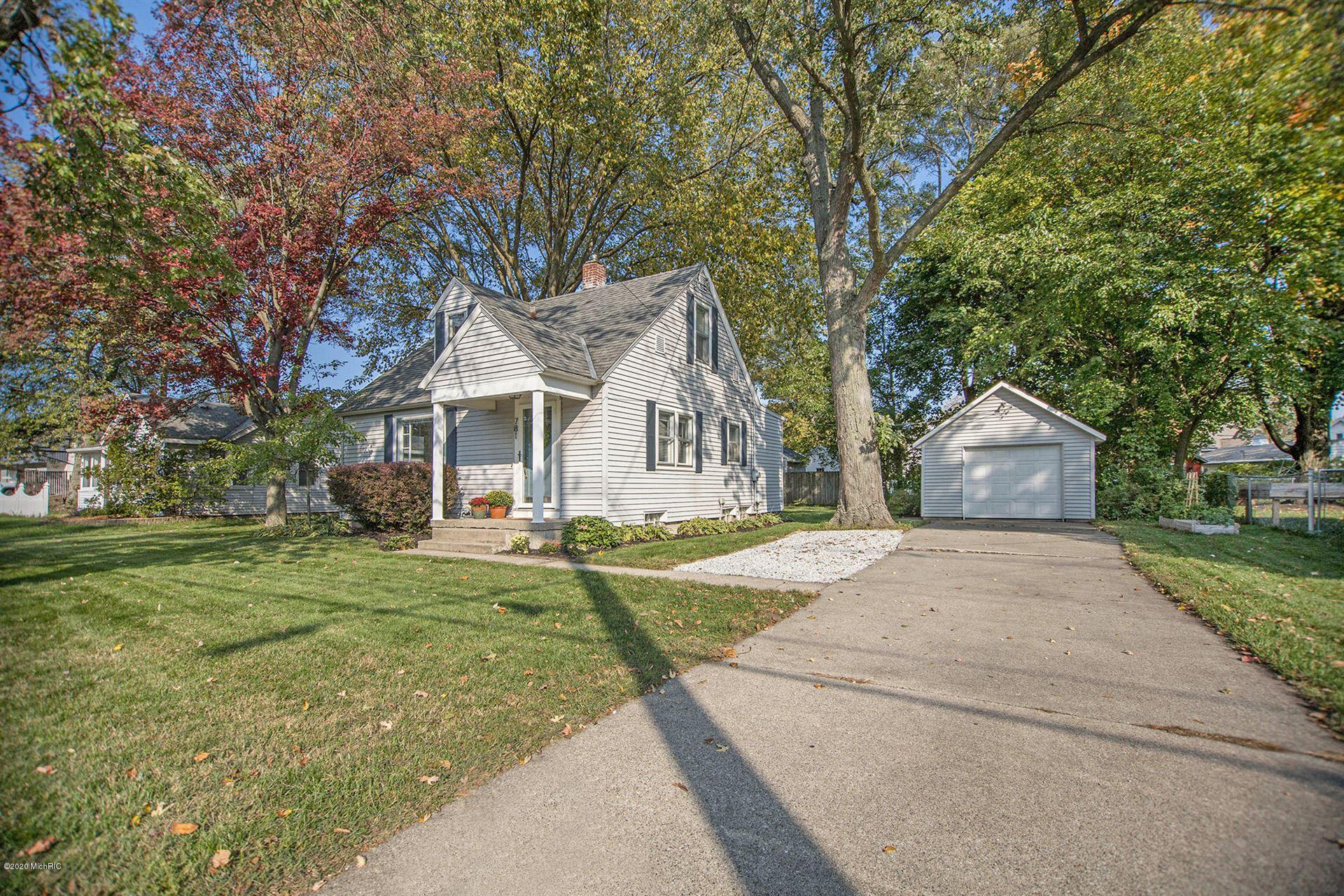 781 E 8th Street, Holland, MI 49423 - MLS#: 20044906