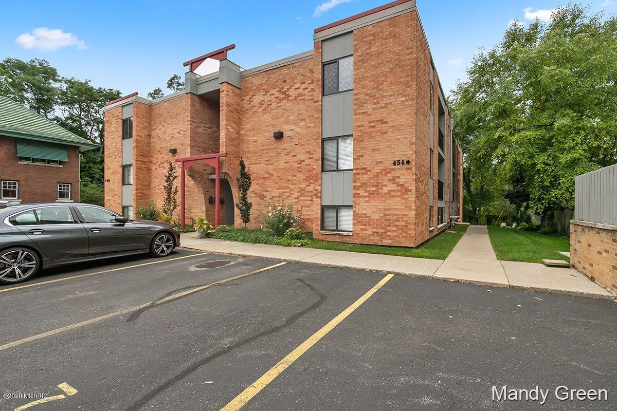 456 Fulton Street E #1, Grand Rapids, MI 49503 - MLS#: 20016907