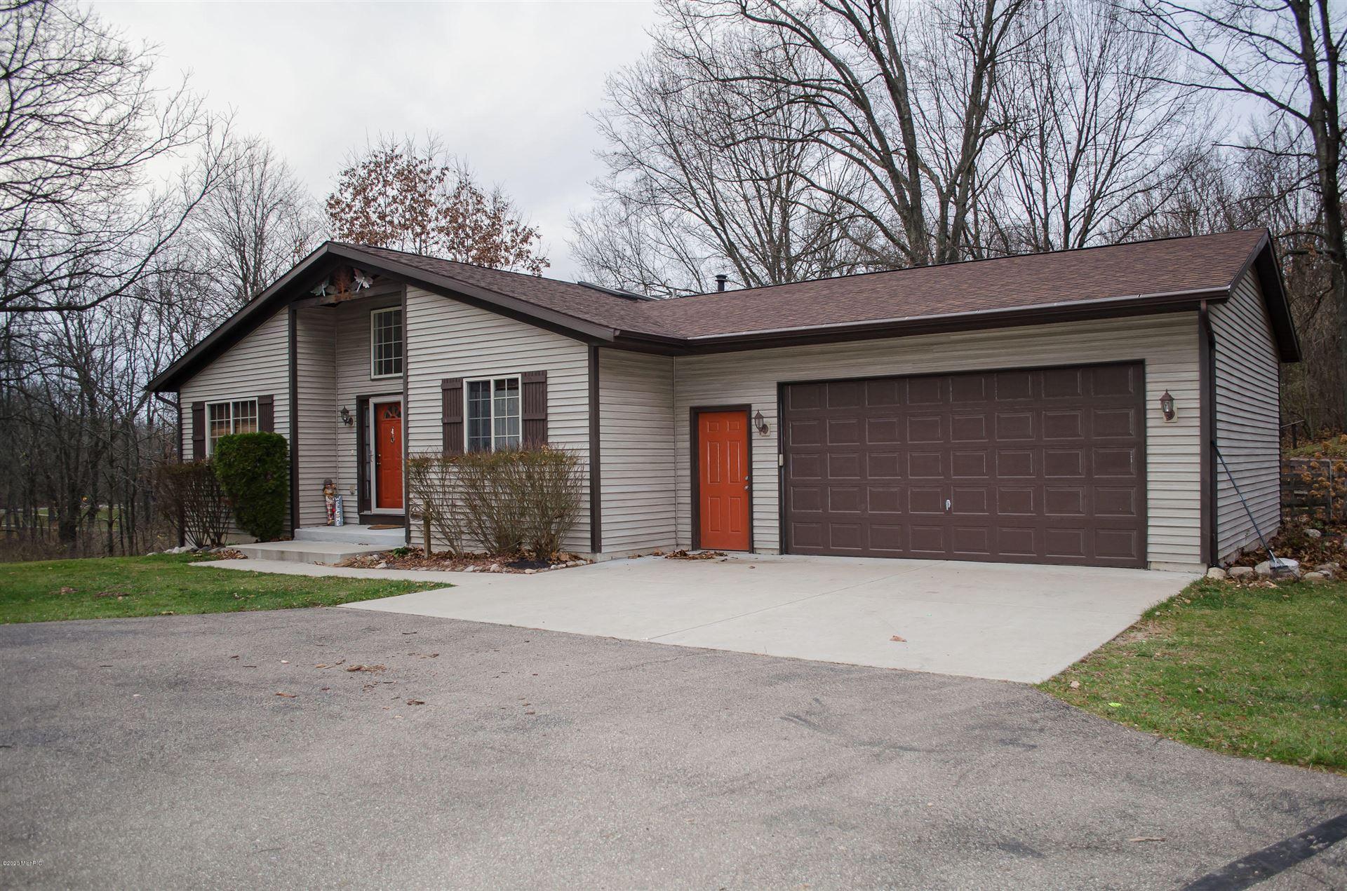 9706 Shawnee Branch Drive, Plainwell, MI 49080 - MLS#: 20048907